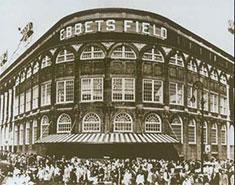 Ebbet's Field