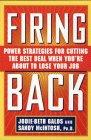 Firing Back by Jodie-Beth Galos