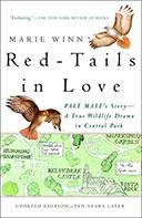 Red-Tails in Love by Marie Winn