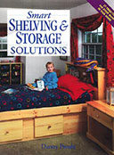 Smart Shelving and Storage Solutions by Danny Proulx