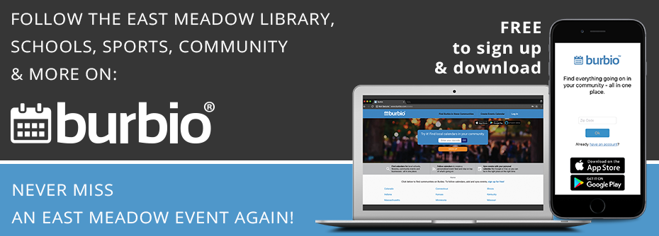 East Meadow Public Library -